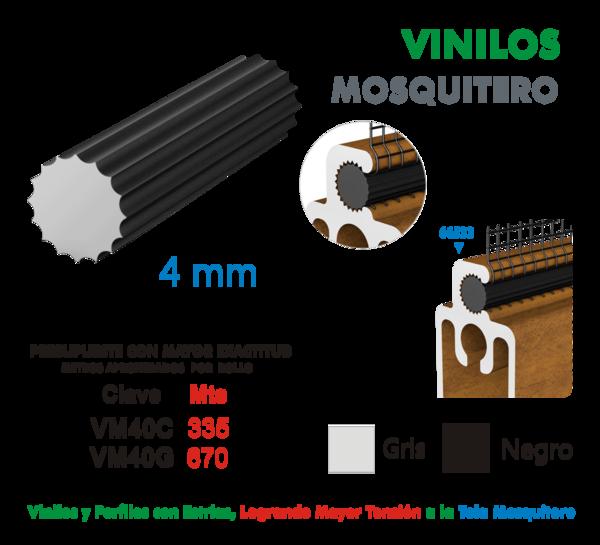 Thumb mosquitero 40