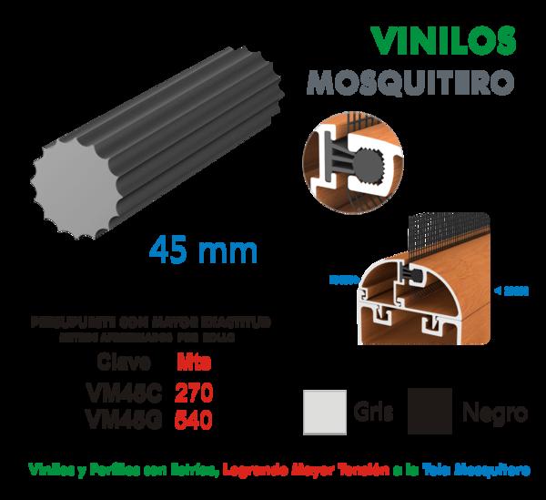Thumb mosquitero 45