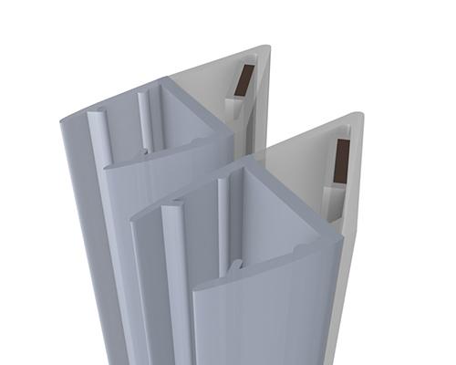 Perfiles de policarbonato 1
